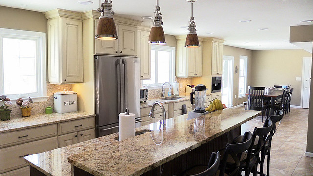 Kitchen Design Partner will match you with the ideal designer for your kitchen remodel-1