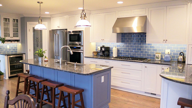 Kitchen Design Partner will match you with the ideal designer for your kitchen remodel-3