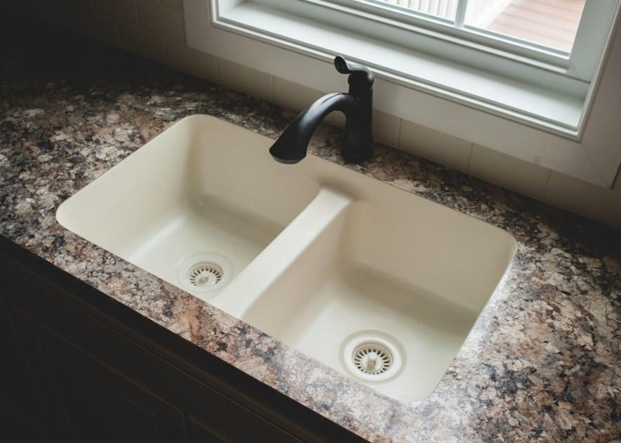 Every kitchen renovation needs a sink