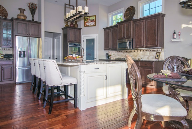 Get the kitchen you'll actually enjoy cooking dinner in using designer tips for your kitchen remodel