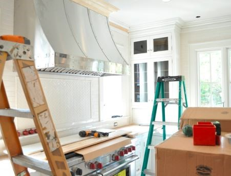 How to get the most from your contractor during kitchen remodel