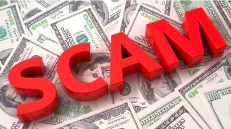 Watch out for contractor scams during your kitchen remodel