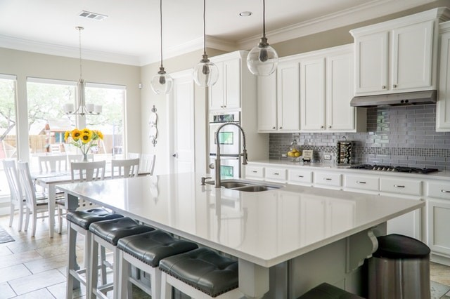 When remodeling your kitchen consider your home's resale value and your ROI