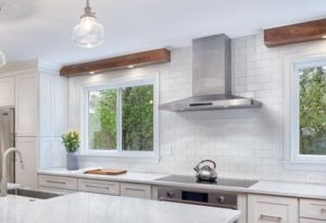 Subway tiles backsplash is a kitchen remodeling choice you won't regret