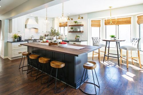 Storage Solutions for New Kitchens