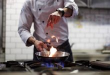 Keep your new kitchen fire free with our kitchen safety tips