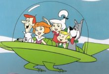 Todays smart tech products make us feel like we are the Jetsons