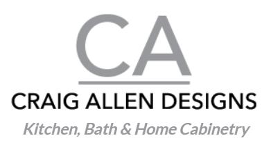 Craig Allen Designs logo.