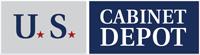 U.S. Cabinet Depot logo.