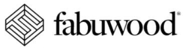 Fabuwood Cabinetry logo.