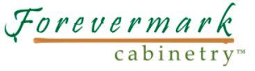 Forevemark Cabinetry logo.