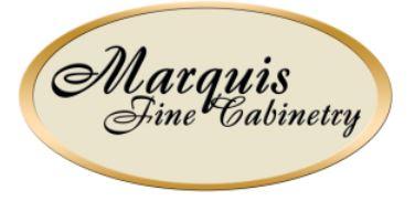 Marquis Fine Cabinety logo.