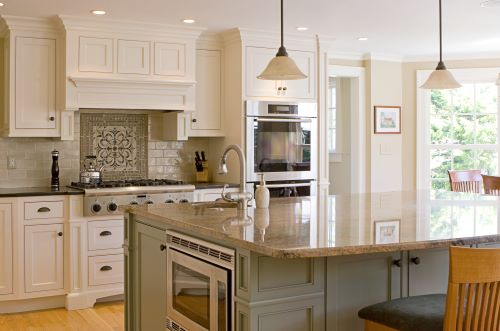 how to choose custom cabinets for ktichen